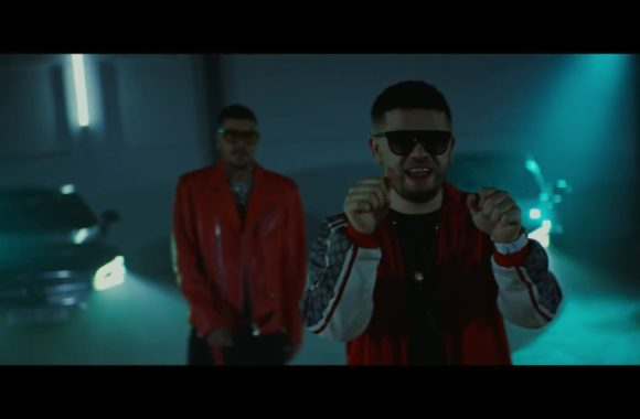 New Benz – Noizy & Snik