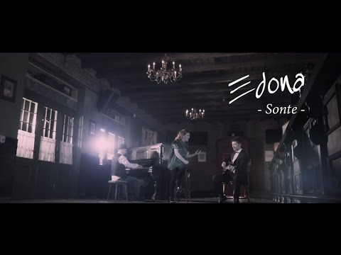 Sonte – Edona Llalloshi