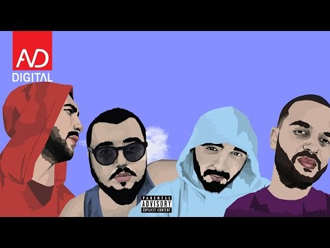 Messi (Remix) – Ledri Vula, Lumi B, Gjiko & Skerdi