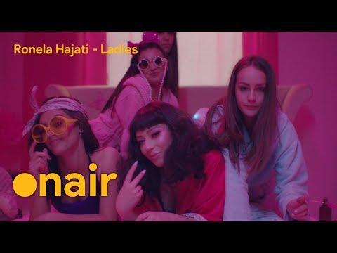 Ladies – Ronela Hajati