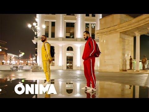 Pasha jeten – Capital T & Majk