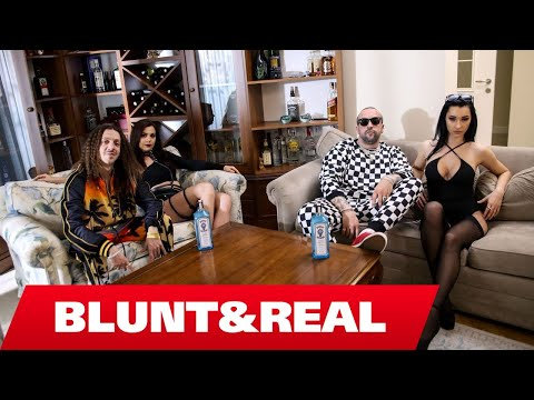 Tululu – Blunt & Real