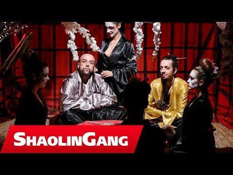 Shaolin Gang – Blunt & Real
