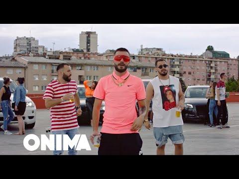 Gangsta – Elinel, DJ Dagz & DJ PM