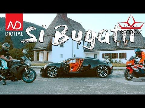 Si Bugatti – Gjiko & Skerdi