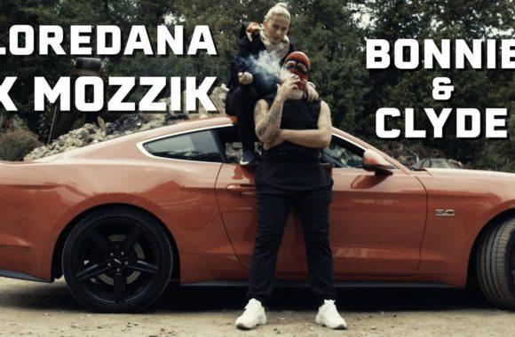 Bonnie & Clyde – Loredana & Mozzik