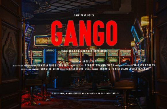Gango – Snik & Noizy