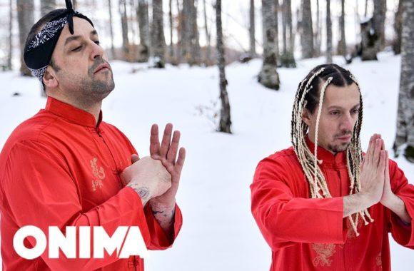 Kesulkuqja – Shaolin Gang