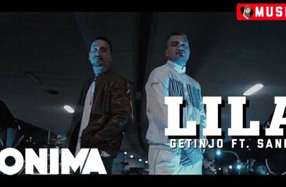 Lila – Sandro & Getinjo