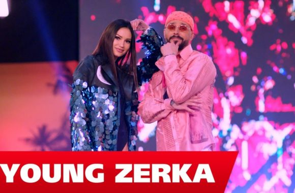 Yalla – Young Zerka