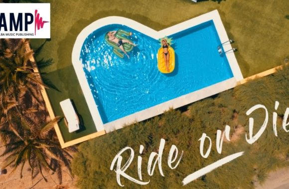 Ride or die – Fero