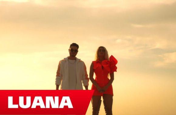 Yalla Habibi – Luana Vjollca & Faydee