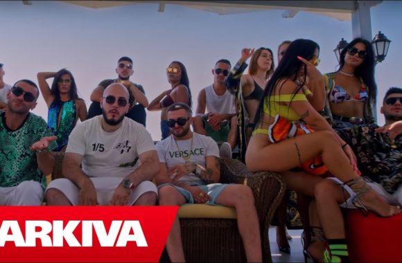 Big Booty – Stresi, Don Phenom, Anxhelo Koci & Flor Bana
