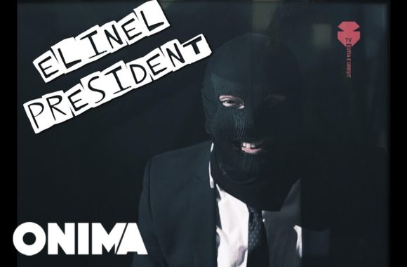 President – Elinel