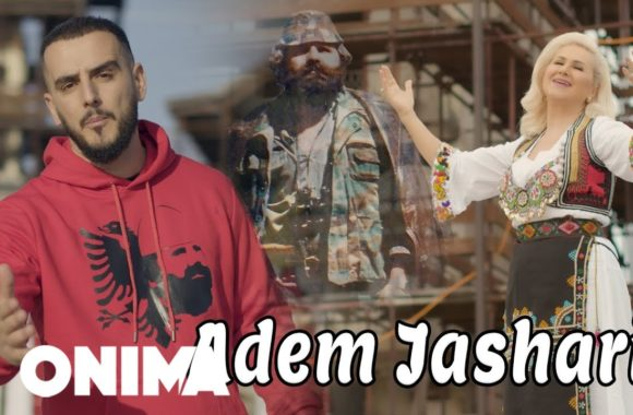 Adem Jashari – Gold AG & Shyhrete Behluli