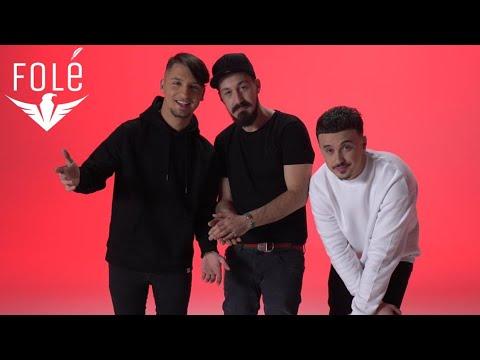 Dredha – Doksi, Skivi & Floriani