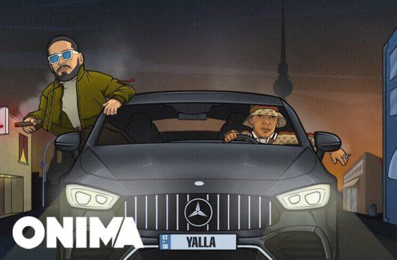 Yalla – Capital T & Joker Bra