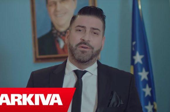 President Rugova – Meda