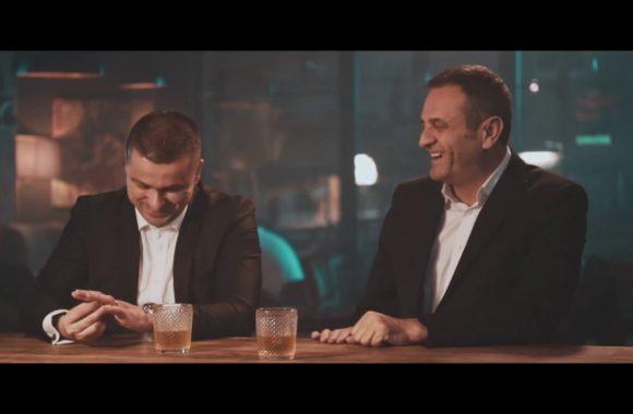 Hallall e ke – Genc Prelvukaj & Sinan Vllasaliu