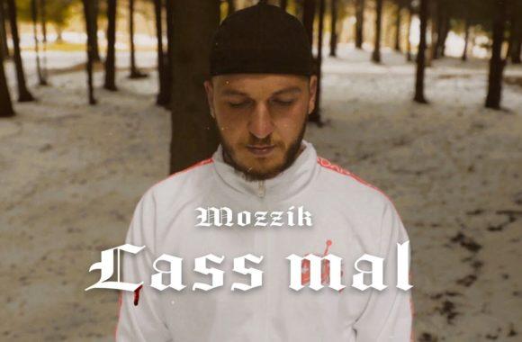 Lass mal – Mozzik