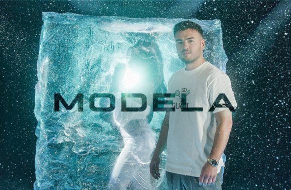 Modela – Ardian Bujupi
