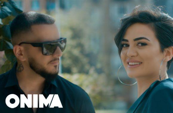 Prishtina – Gold AG & Albina Kelmendi