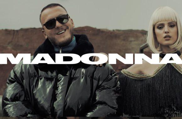 Madonna – Mozzik