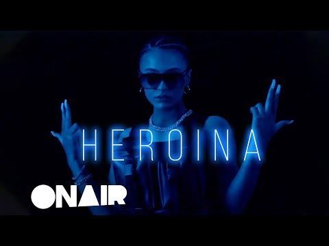 Heroina – Tika