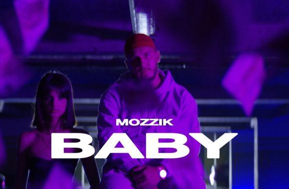 Baby – Mozzik