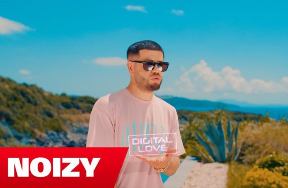 Digital Love – Noizy