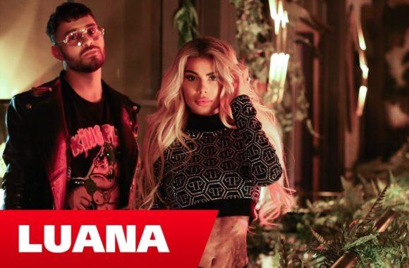 Locos – Luana Vjollca & Jay Santos
