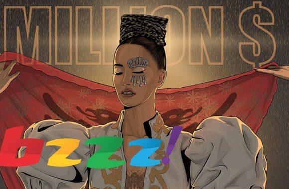 Million $ – Dafina Zeqiri