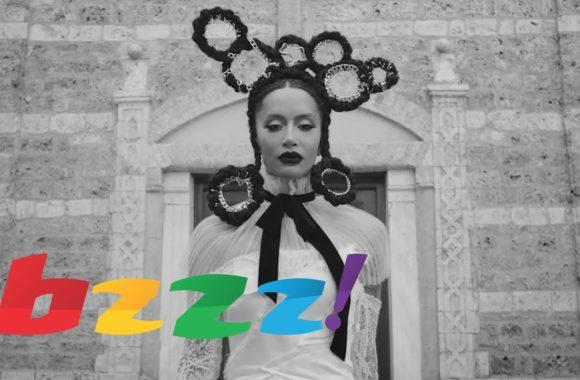 Zili Zili – Dafina Zeqiri