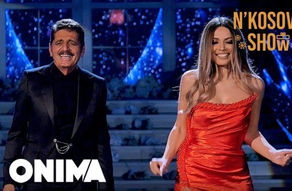 Dy here nje gabim – Sabri Fejzullahu & Mimoza Shkodra