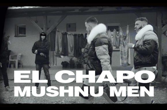 El Chapo – Mozzik & Getinjo