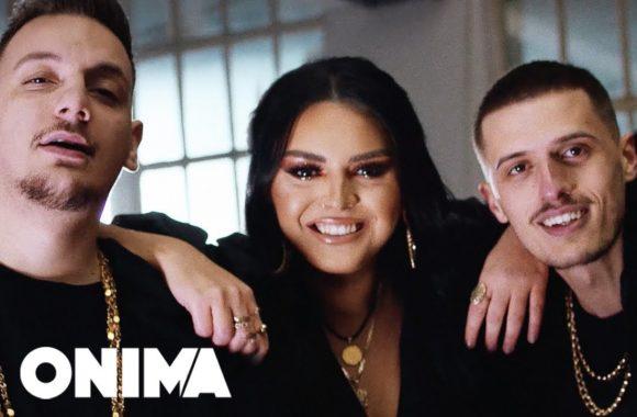 Du & Ich – DJ Gimi, Bardhi & Fifi