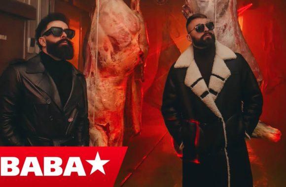 Hajde te Baba – Ghetto Geasy & Majk