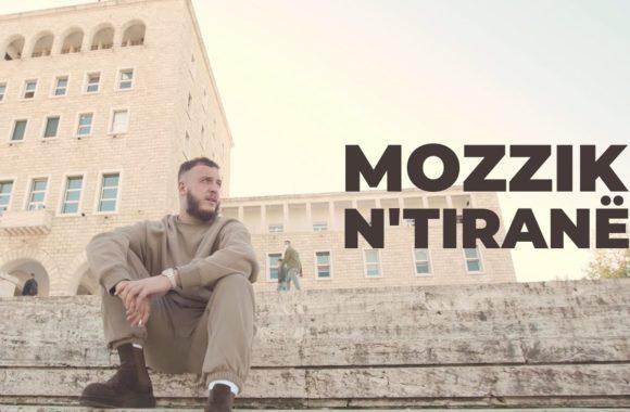 n'Tiranë – Mozzik
