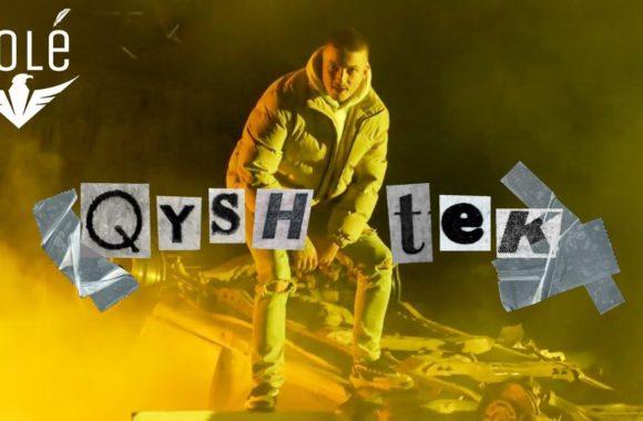 Qysh Tek – Fero & Shaolin Gang