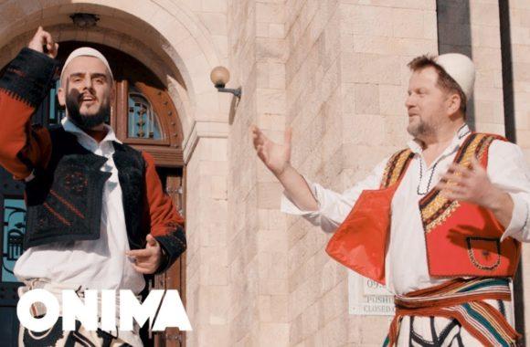 Jem Ilira jem Teuta – Gold AG & Nikollë Nikprelaj