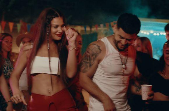 Mi Amor – Dhurata Dora & Noizy
