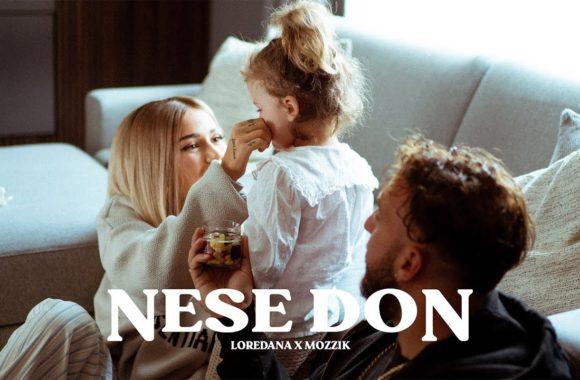 Nese don – Mozzik & Loredana